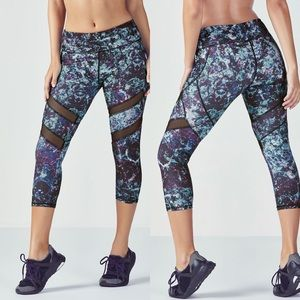 Fabletics | Alessia Capri Leggings